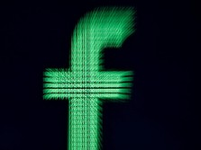 Banyak Hoaks, Facebook Janji Bakal Hapus Akun Palsu
