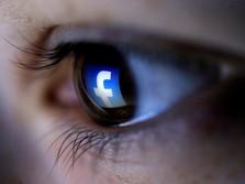Panas! Facebook Tuding Apple iPhone Matikan Aplikasi Gratisan