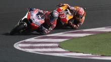 Klasemen MotoGP 2018 Usai Marquez Menang di GP Amerika