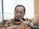 Budi Karya Positif Corona, Luhut Jadi Menhub Ad Interim
