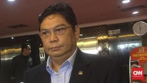 Utut Adianto Dilantik Jadi Wakil Ketua DPR Hari Ini