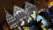 Luminale, Festival Seni Cahaya Gedung-gedung di Jerman