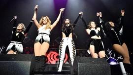 FOTO: Potret Fifth Harmony dari Culun Sampai Pecah Kongsi