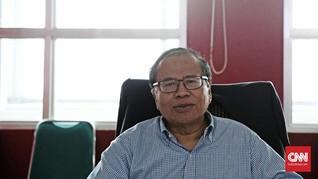 Rizal Ramli: Sebaiknya, Jokowi Berhentikan Menteri Enggar