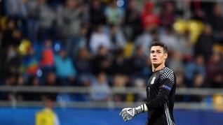 Kiper Bilbao Ungkap Alasan Tidak Pindah ke Madrid