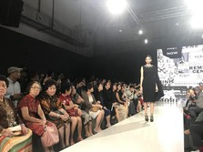 Plaza Indonesia Fashion Week 2018 Targetkan 6000 Pengunjung