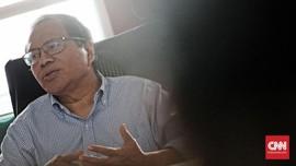 Sindir Menkeu, Rizal Ramli Minta Bos Baru BI Tak Bohongi Data