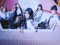 Girlband Korsel Red Velvet Mengaku Siap Tampil Keren di Korut