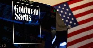 Goldman Sachs: Prospek Fiskal AS 'Tidak Baik'