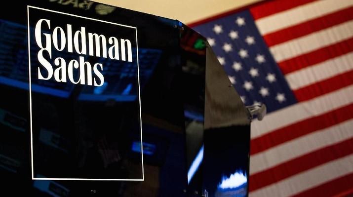 Goldman Sachs Prediksi Kekurangan Minyak pada 2020