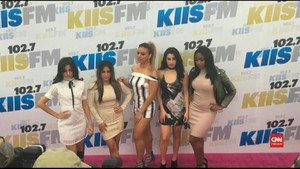 VIDEO: Kejar Solo Karier, Fifth Harmony Putuskan Vakum