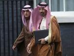 Arab Sebut Produsen Minyak Mau Turunkan Suplai, Harga Naik?