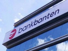 Bank Banten Rencanakan Rights Issue Rp 655 M