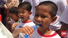 'Peran Penting' Gigi Susu pada Pertumbuhan Gigi Anak