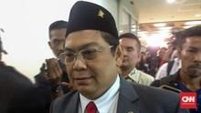 Utut Berpeluang Rangkap Jabatan Ketua Fraksi-Wakil Ketua DPR