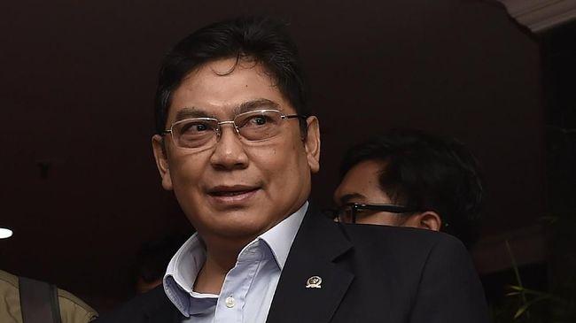 KPK Panggil Utut Adianto di Kasus Suap Bupati Purbalingga