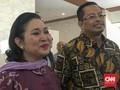 Zulkifli Hasan: Mahyudin Bisa Diganti Kalau Mengundurkan Diri