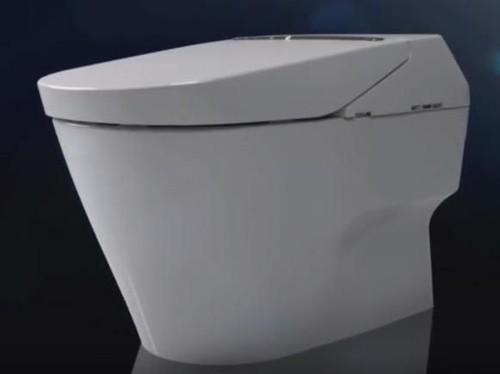 Toilet Mewah Seharga Rp 150 Juta, Istimewanya Apa Sih?