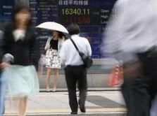 Kesepakatan Trump-Xi Bawa Bursa Saham Asia Melesat