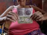 Tak Hanya Ekonomi, Krisis Venezuela Juga Lumpuhkan Pendidikan