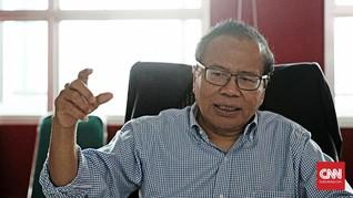 Rizal Ramli Buka 'Akal-akalan' Boediono di Indover - Century