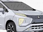 Xpander Di Posisi Teratas, Ini 5 Mobil Terlaris di Indonesia