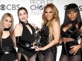 Jelang Bubar, Fifth Harmony Kirim Pesan Terakhir sebagai Grup