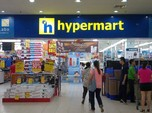 Pemilik Hypermart Rights Issue, Incar Dana Rp 806,6 M