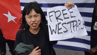 Politikus Selandia Baru Pro OPM Demo Pameran Dagang Indonesia
