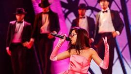 Sentuhan Camila Cabello untuk Lagu Bazzi 'Beautiful'