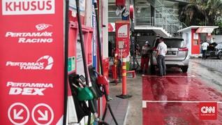 Hingga 2021, BBM Euro 4 Pertamina Cuma Pertamax Turbo