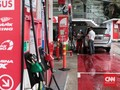 Oknum Polres Serang Kota Diduga Rampok SPBU dan Cekik Pegawai