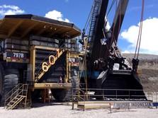 Freeport-Amman Studi Bersama Bangun Smelter di NTB