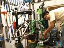 Sepeda Lipat Turun Harga, Simak Baik-baik Harganya!