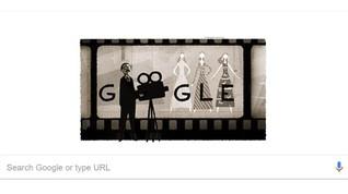 Google Doodle Hadirkan Sosok Bapak Film Nasional Usmar Ismail
