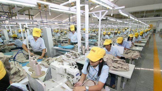 SRIL Saat Industri Tekstil Disorot, eh Saham SRIL Diborong Asing