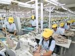 Akuisisi Dua Pabrik, Sritex 'Pede' Jaga Pangsa Ekspor di Asia