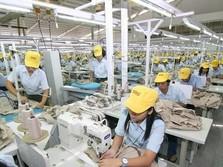 Ada Corona, Pabrik Baju Militer Sritex Ikut Buat Masker & APD