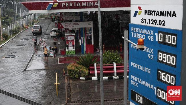 Pertamina Jual Premium Kemasan 1 Liter Selama Mudik Lebaran