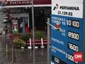 Pertamina 'Tak Sengaja' Pangkas Premium di Jabodetabek