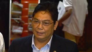 Utut Adianto, Benteng Percaturan PDIP di Pucuk Parlemen