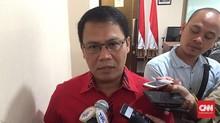 PDIP Yakin Kader Satu Suara ke Jokowi-Ma'ruf