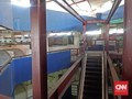 SK Terbit, Blok G Tanah Abang Jadi Kawasan Transit Terpadu