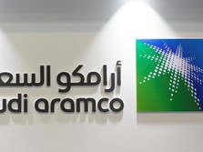 Walau Laba Turun, Saudi Aramco Pede IPO