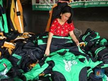 Imbas Bom di Medan, Peredaran Jaket Ojol Bakal Dibatasi