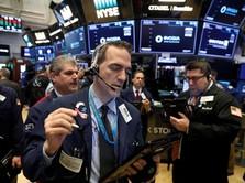 Dow Jones Terbang 700 Poin di Sesi Pembukaan