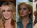 Tiga Wanita Penggugat Trump