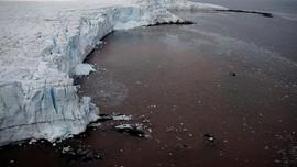 Ratusan Miliar Untuk Teliti Kapan Es di Antartika Akan Cair