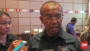 Kemenpora Pulangkan Rp2 Miliar ke Pemuda Muhammadiyah