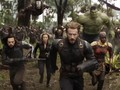 Pasukan 'Avengers' Gagal Kalahkan Badut 'It'